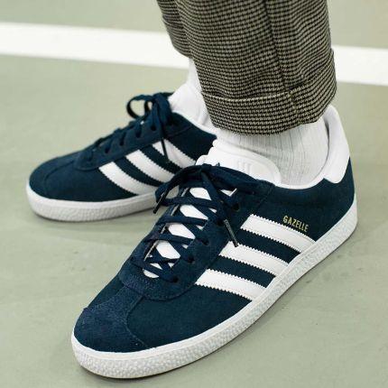 Juniorskie buty ADVANTAGE K EG1999 Adidas Ceny i opinie