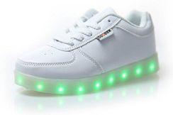 fe252627f6661 Amazon dogeek LED buty rozmiar 7 kolor USB umożliwia ładowanie świecące  obuwie sportowe sneaker obuwie sportowe