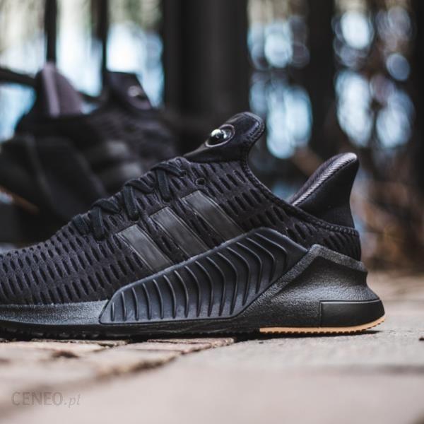 popularna marka kupować nowe podgląd Buty męskie sneakersy adidas Originals Climacool 02/17 CQ3053 - CZARNY