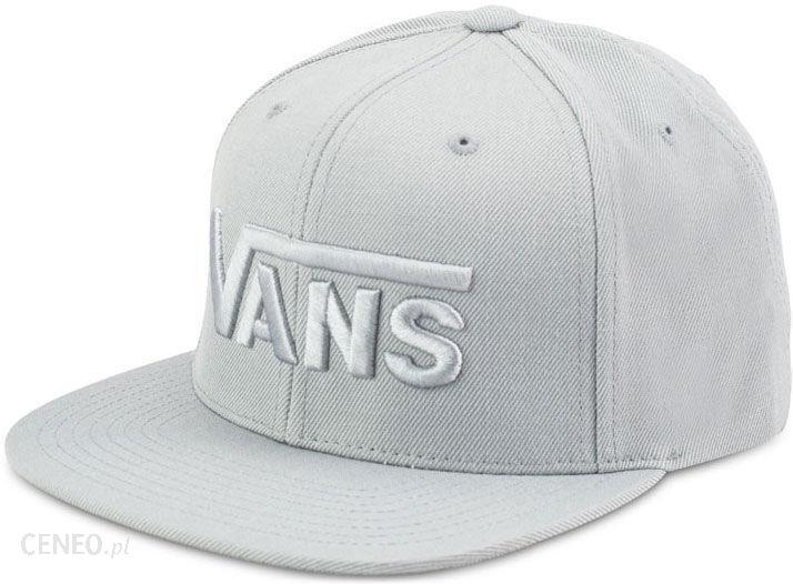 czapka VANS DROP V SNAPBACK HAT QUARRY