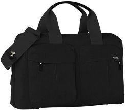 efaa9e815a4043 Joolz Day 2 Nursery Bag Torba Studio Collection Iconic Black Noir - zdjęcie  1