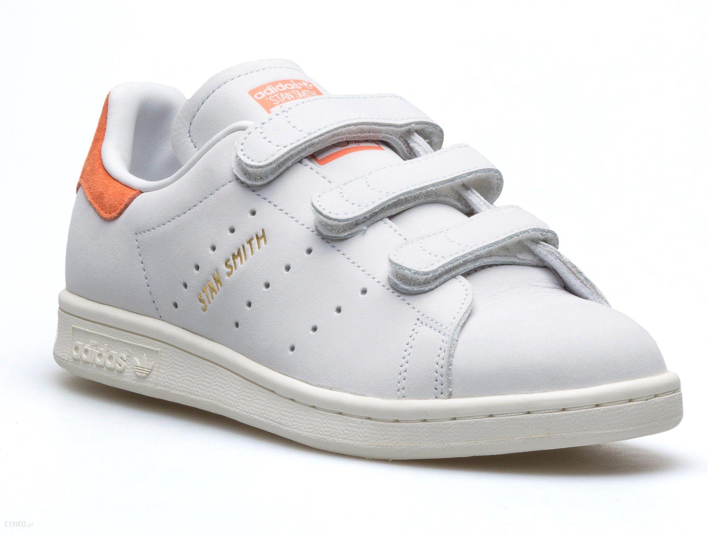 Buty damskie adidas Stan Smith Cf CQ2788 r. 40 Ceny i opinie Ceneo.pl