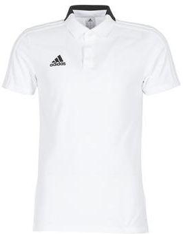 Koszulki polo z krÓtkim rękawem adidas CON18 CO POLO - Ceny i opinie T-shirty i koszulki męskie RCDF