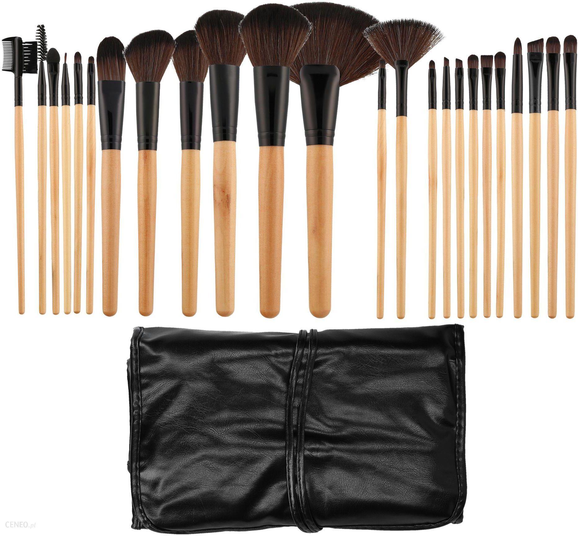 Tools For Beauty Zestaw Pędzli Do Makijażu 24