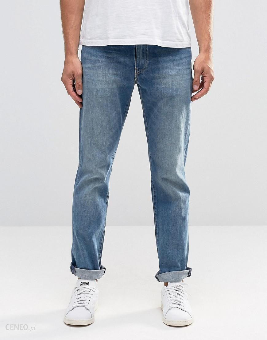 Levis Jeans 511 Slim Tapered Fit Harbour Mid Wash Blue Ceneo.pl