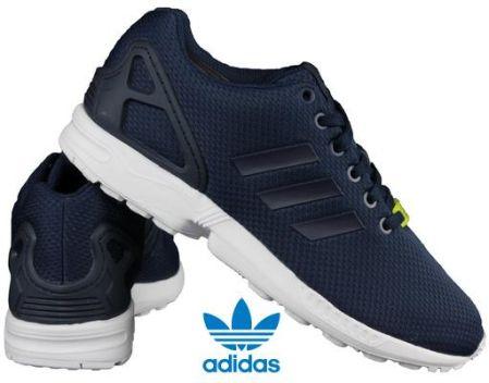 f143151ad Buty Adidas Zx 750 Q21310 Sklep Oryginalne 43 1/3 - Ceny i opinie ...
