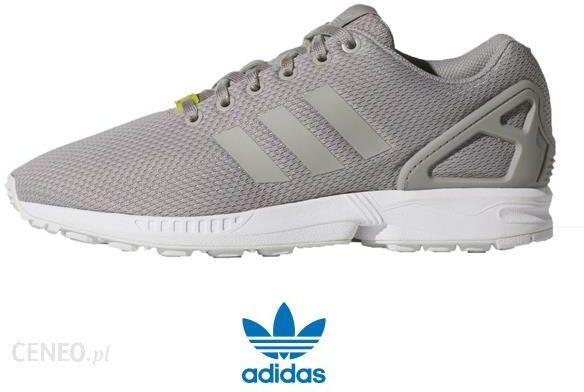 Adidas Buty ZX Flux M19838 m?skie, szare rozm 42 Ceny i opinie Ceneo.pl