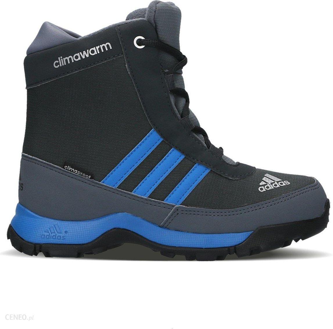 Adidas 28 Adisnow Buty Sniegowce Dzieciece Ceny I Opinie Ceneo Pl