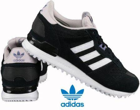 Buty damskie adidas Zx 700 W BY9389 r. 40 Ceny i opinie Ceneo.pl