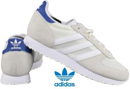 03a8b4b631b09 Buty Adidas ORIGINALS N-5923 INIKI AQ0268 błękitny pastel NEW - 38 ...