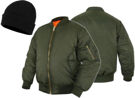 Kurtka zimowa Helikon Husky Tactical Winter Jacket - Climashield ... 582fce970d