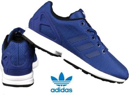 adidas zx flux damskie czarne ceneo