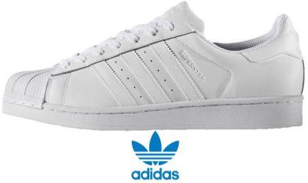 best website 75e5a 2f264 Buty adidas Superstar Foundation B27136 r.46 23 Allegro