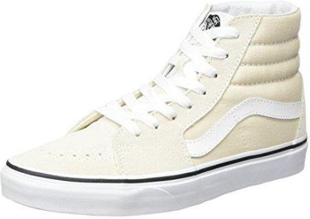 3521fdbf5f16 Amazon Vans damskie buty do dysków Hi sk8 - kość słoniowa - 38.5 EU