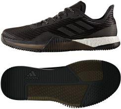 save off 9fd4a 26eea Adidas Buty męskie CrazyTrain Elite czarne r. 46 (BA8002). Poznań