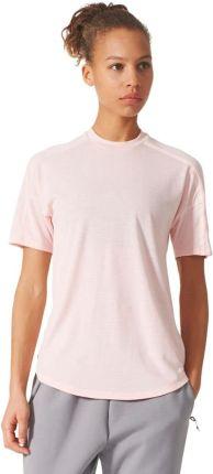 16c9c4f87eabdf Adidas Koszulka damska Foil Logo Tee biała r. XS - Ceny i opinie ...
