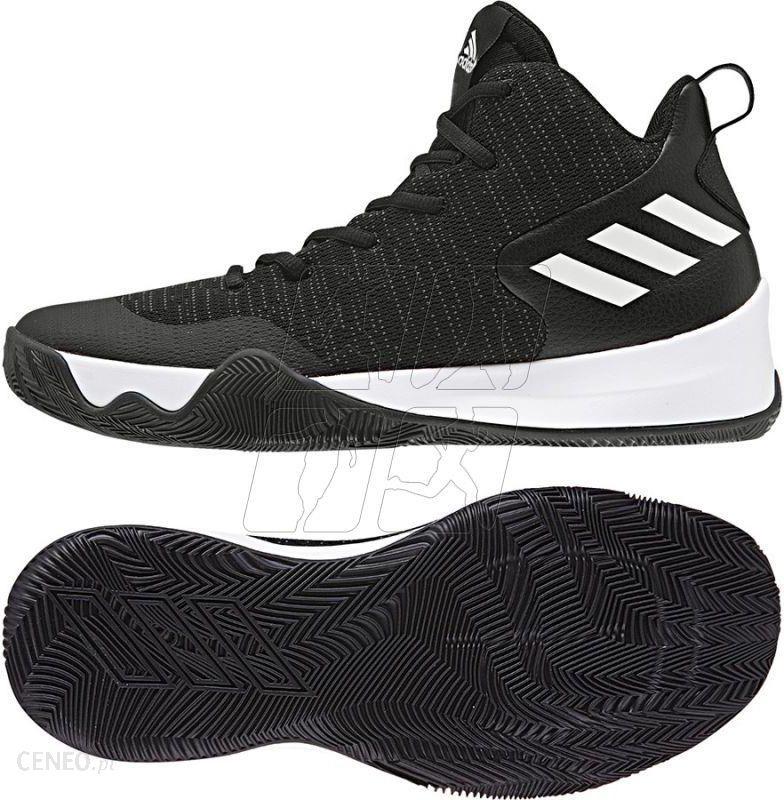 Adidas Buty Explosive Flash M CQ0427