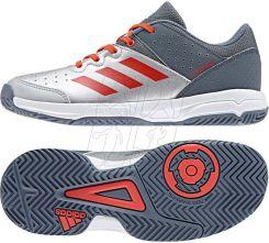 14899ad559a31 Adidas Buty halowe Court Stabil JR BB6345