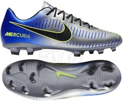 25517c12fd9 Nike Mercurial Vapor 12 Pro Fg Ah7382-001 Blackout - Ceny i opinie ...