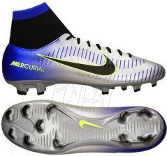 9f2f117eb Nike Mercurial Victory VI DF FG Neymar M 921506-407