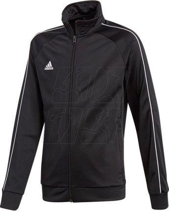 f7389bd11f350f Adidas Bluza treningowa Core 18 PES Junior CE9052 - Ceny i opinie ...