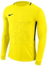 Bluza Nike Junior Dry Park 894516 406 r. S 128 137