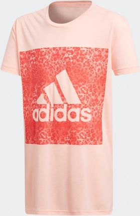 Koszulka adidas YB MESSI GRAP TEE BS3050 rozm. 110 cm Ceny