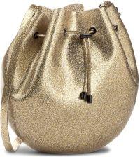 f3b1ec8524eb Torebka MELISSA - Sac Bag 34122 Glass Gold Glitter 03586 eobuwie