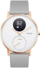Nokia Activite Steel HR Rose Gold