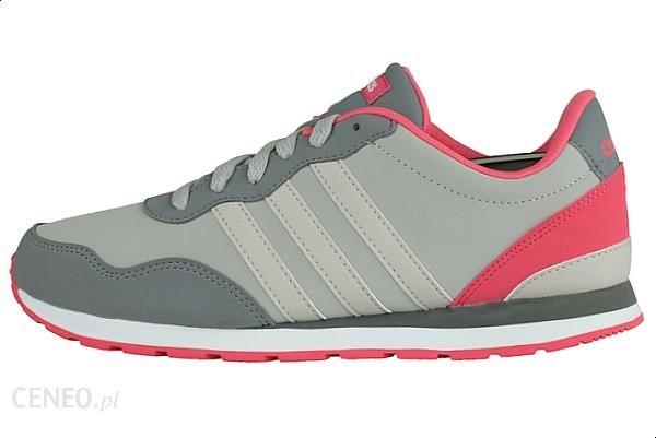 Buty adidas V Jog K BC0083 r.38 23 Ceny i opinie Ceneo.pl