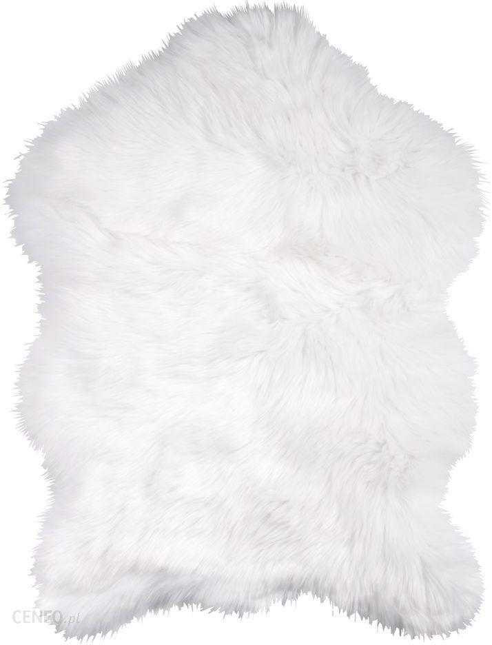 Jysk Sztuczna skóra owcza TAKS 60x90cm krem