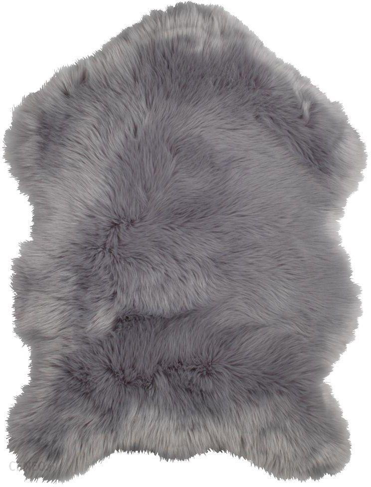 Jysk Sztuczna skóra owcza TAKS 60x90cm szara