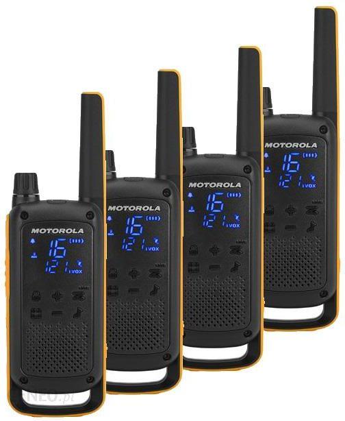 Motorola T82 Extreme 4SZT.