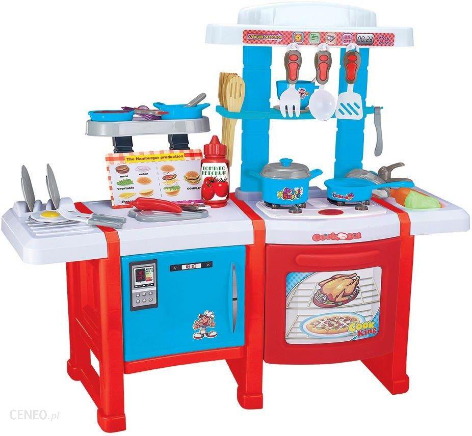 Babymaxi Kuchnia Dla Dzieci Ceny I Opinie Ceneo Pl