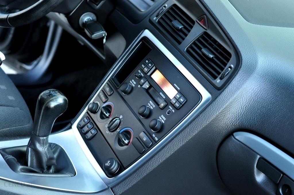 Volvo S60 I 2004 benzyna + CNG 140KM sedan czarny - Opinie i ceny na  Ceneo pl