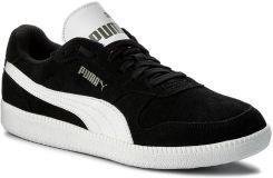 Sneakersy PUMA Icra Trainer SD 356741 16 BlackWhite Ceny i opinie Ceneo.pl