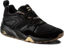 Sneakersy PUMA Blaze Of Glory X Careaux 361419 01 BlackBlackBlack Ceny i opinie Ceneo.pl