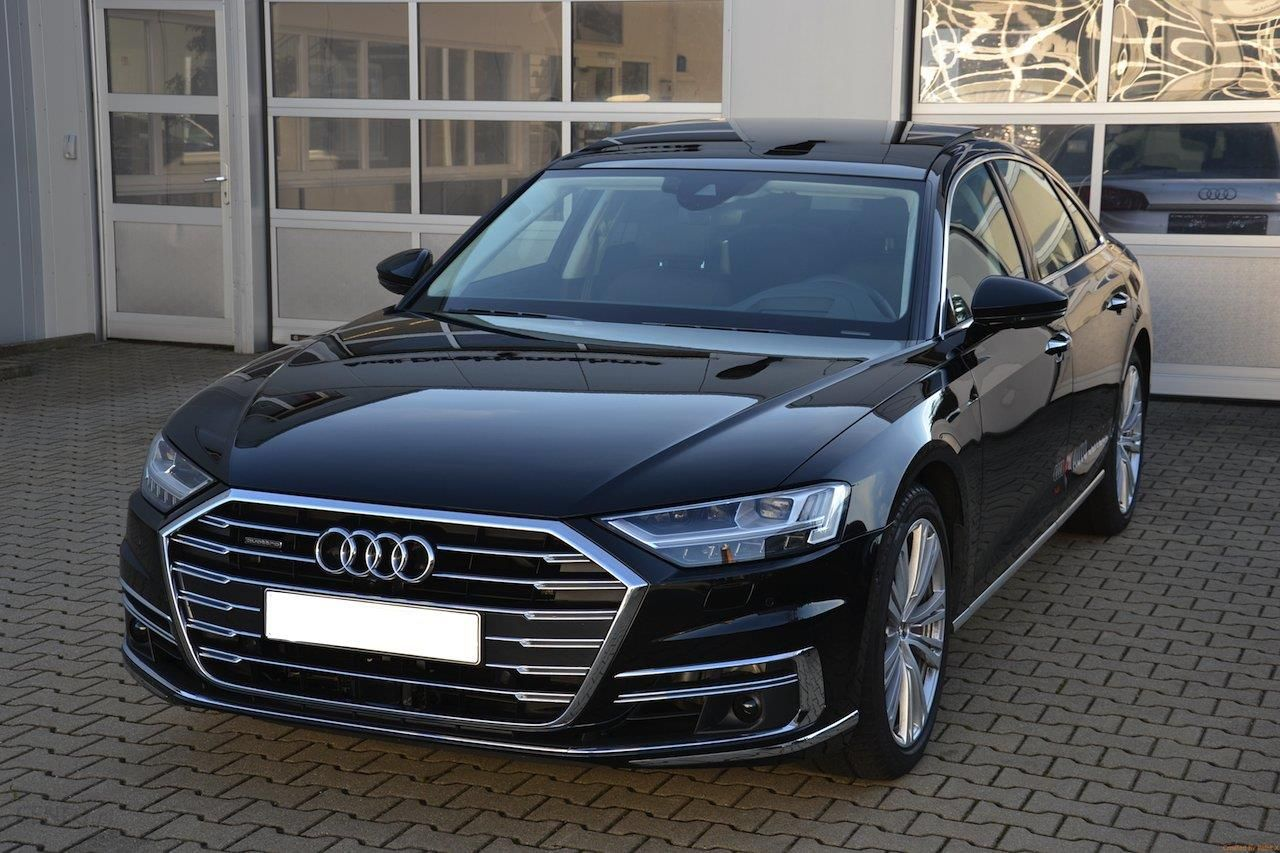 Audi A8 D4 30 Tdi Opinie The Audi Car