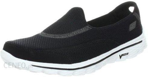 087d86f116310 Amazon Skechers damskie go Walk 2 Sneaker - czarny - 38 EU - Ceny i ...
