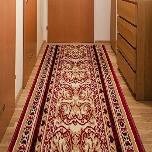 Wspaniały Amazon Runner Dywan dywan korytarz mostek – wzór ornamenty w PH48