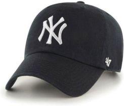 wspaniały wygląd Nowa lista butik wyprzedażowy Czapka z daszkiem '47 MLB New York Yankees Clean Up - B-RGW17GWS-BKD - Ceny  i opinie - Ceneo.pl