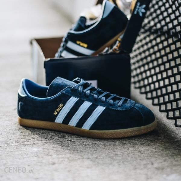 factory price 6557f 7c508 Buty męskie sneakersy adidas Originals Berlin CQ2754 - zdjęcie 1