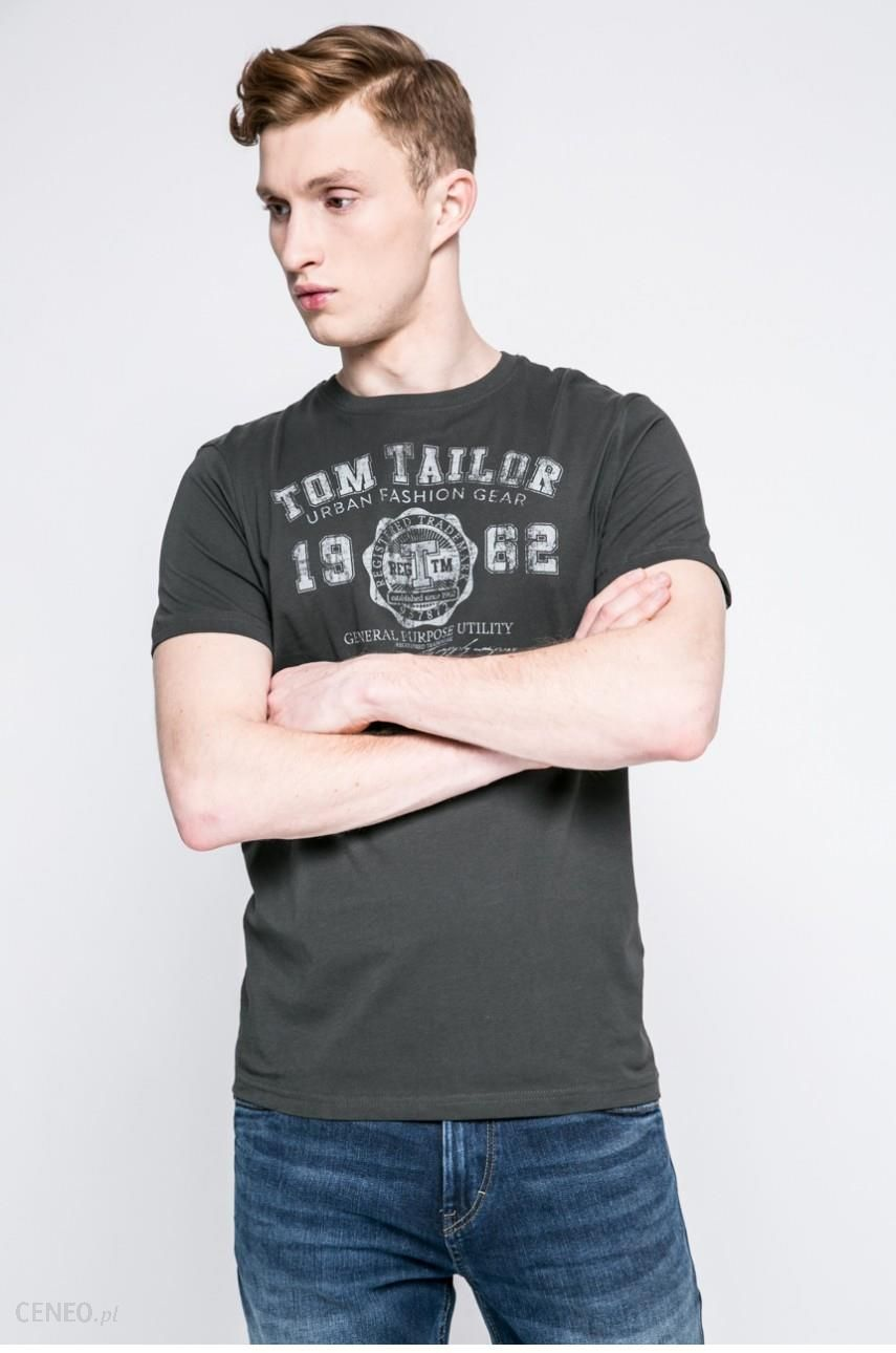 1c83afb98568 Tom Tailor Denim - T-shirt - Ceny i opinie - Ceneo.pl
