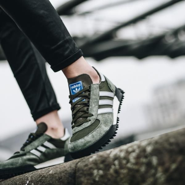 Buty damskie sneakersy adidas Originals Marathon TR