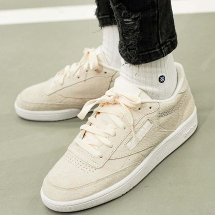 Buty Reebok Club C (BS9609)