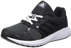new style 54beb 19b5d Amazon Adidas Damskie buty do biegania duramo 8 W - czarny - 37 13