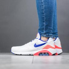 reputable site b7ee8 c8a1f Buty damskie sneakersy Nike Air Max 180 AH6786 100