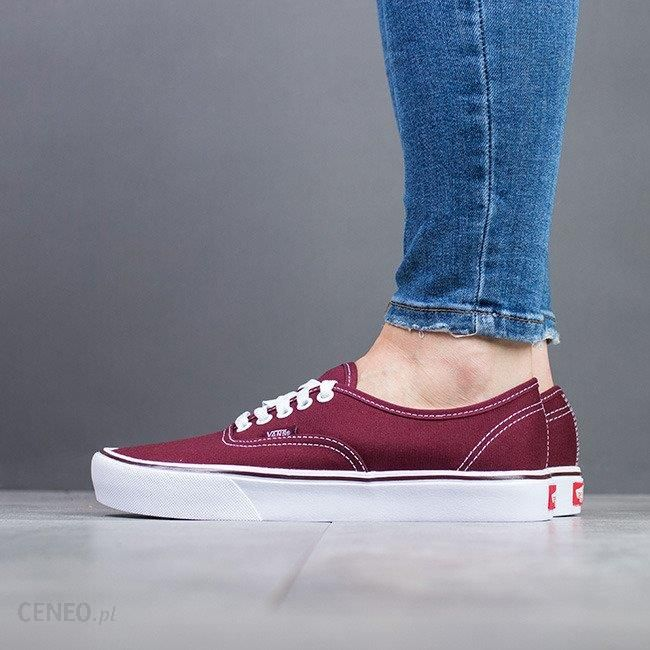 vans authentic męskie