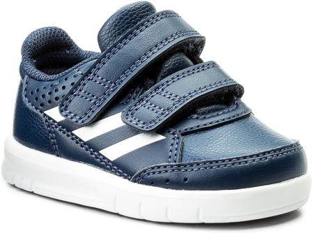 adidas Originals EQT BASK ADV Tenisówki i Trampki conavy