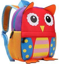 45717a1f7f3a2 Amazon teamen dziecięcy plecak plecak Animal szkoła torba for dzieci  chłopcy dziewczynki 2 – 6 wiek